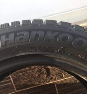 Hankook Winter i*Pike RS 205/55 R16