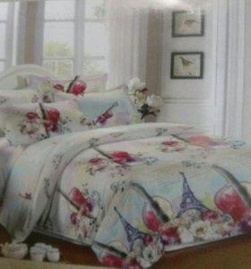 Ткани, ткани для постельного белья
