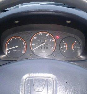 Honda CR-V I (1998)