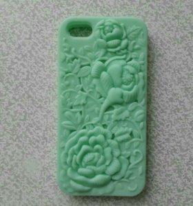 Чехол на iPhone5, 5s
