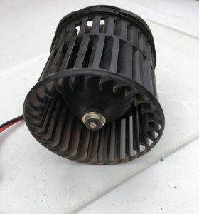Вентилятор отопления