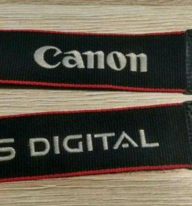 Ремень Canon оригинальный б/у