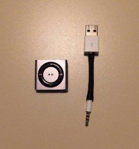 iPod sufle 2 на 2 гб