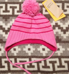 Новая шапочка H&M весна/осень, р.46