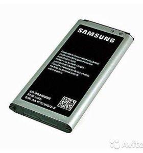 Аккумулятор Galaxy S5 Mini