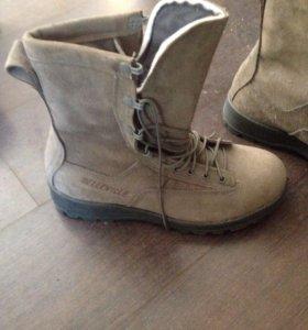 Новые Армейские ботинки Belleville