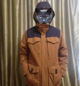 Куртки зимние M-L