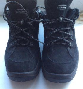 Зимние кроссовки Gore-Tex