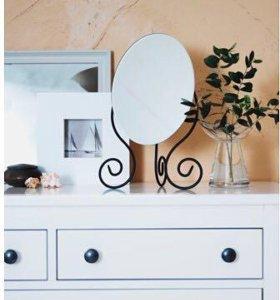 Зеркало настольное Мюкен ,Икеа