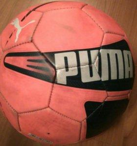 Мяч футбольный Puma EVO SPEED