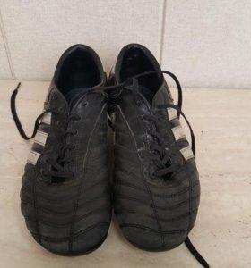 Бутсы Adidas adinova