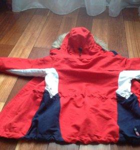 Куртка- Ветровка на мальчика