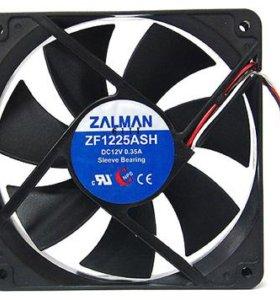 Вентилятор для корпуса компьютера Zalman ZM-F3