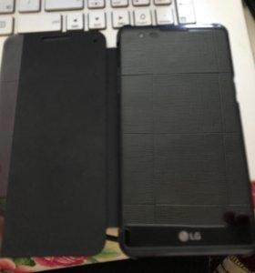 Новый LG X Power 16g