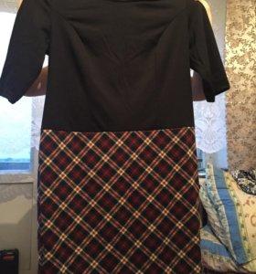 Платье новое 54-56 р