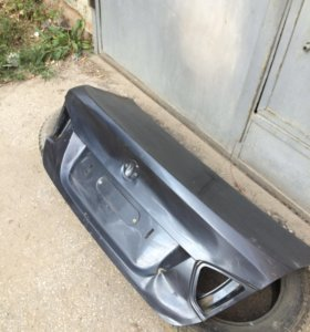 Крышка багажника BMW 3