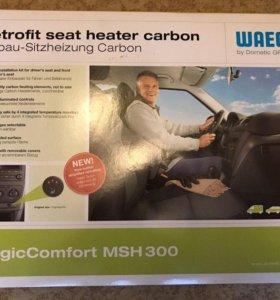 НОВЫЙ встраиваемый подогрев сидений waeco MSH-300