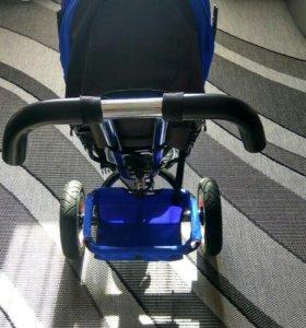 Детский трехколёсный велосипед Formula 3