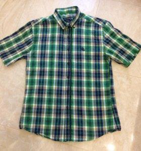 Рубашка мужская L.