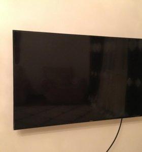 Самсунг Телевизор 138см