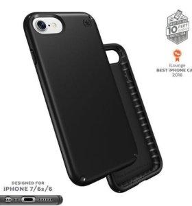 Speck Presidio чехол iPhone 7
