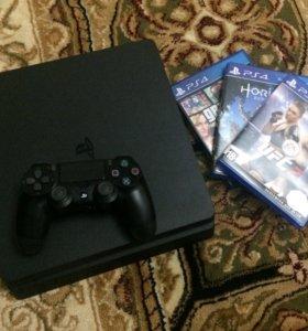 PS4 Slim (новый)