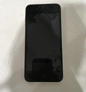 Айфон 5c не китайский