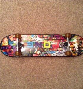 Скейтборд B.O.N.E