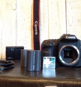 СРОЧНО! Canon EOS 50D