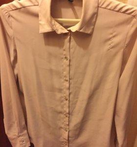 Блузка (рубашка) Benetton