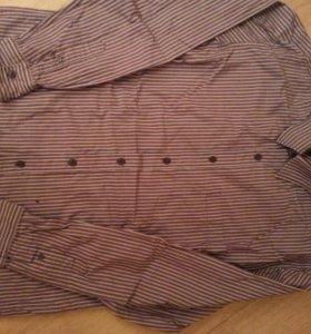 Рубашка мужская Ostin