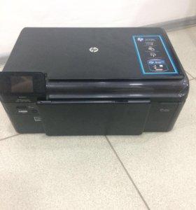 МФУ принтер струйный HP