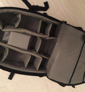 Рюкзак для фототехники или оружия Lowepro