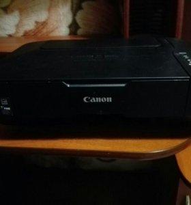 Принтер—сканер
