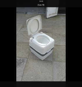 Био туалет