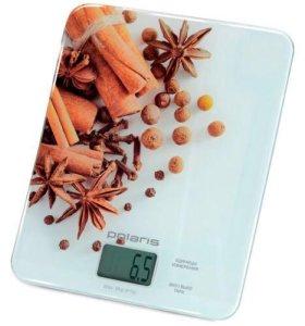Кухонные весы POLARIS PKS 0832DG Spice