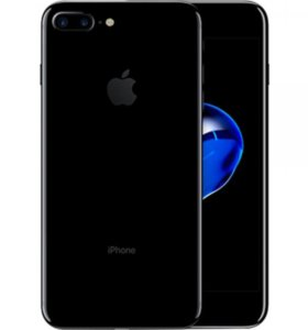 New iPhone 7+ 32 Gb (Black-White-Rose-Gold)
