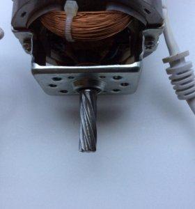 Электродвигатель для мясорубки