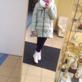 Зимняя куртка❄️