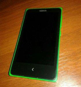 Nokia X на запчасти