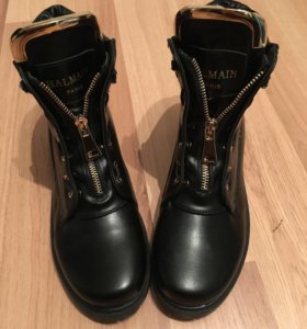 Ботинки балманы, 38