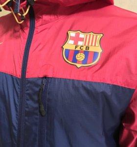Ветровка мужская Nike Barcelona
