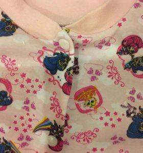 Новый комбинезон ( слип, пижама)
