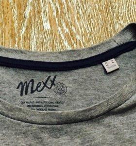 Новая футболка мужская Mexx р. XL