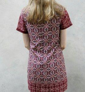 Платье шифоновое нарядное