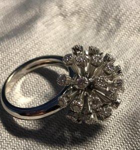 Кольцо женское Piero Milano