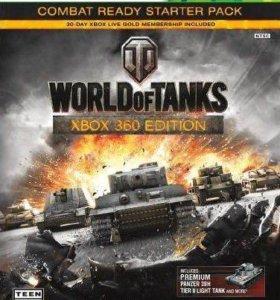 Обменяю world of tanks на Tekken 6-8