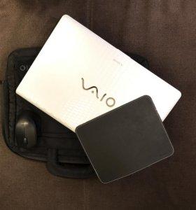 Sony Vaio VPC-EH1S1R