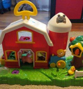 Ферма игрушка