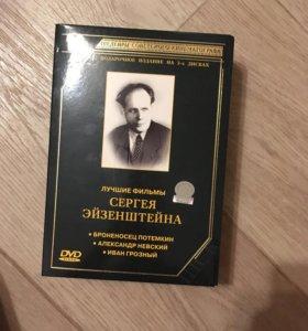 Шедевры советского кинематографа